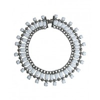 PeepToe Cosmo Statement Necklace, $169. http://www.peeptoeshoes.com.au/shop/product/3216/cosmo-statement-necklace