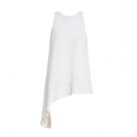 Silk Asymmetrical Top, Zimmerman, $150 http://www.zimmermannwear.com/readytowear/clothing/silk-asymmetric-top-1.html