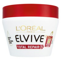 Loreal Paris total repair http://www.priceline.com.au/index.php/hair/hair-care/hair-treatments/elvive-total-repair-5-masque-300.0-ml