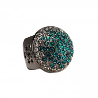 Drop in the Ocean Ring $129 http://www.mimco.com.au/stories/disco-atlantis/drop-in-the-ocean-ring-lrg