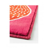 Ikea Gurlort rug, $49.99 http://www.ikea.com/au/en/catalog/products/60250190/
