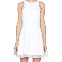 Rotation Dress, Camilla & Marc, $275 http://www.camillaandmarc.com/rotation-dress-white.html