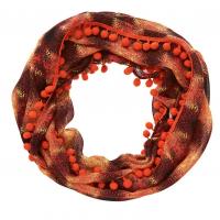 Urchin Scarf $69.95 http://www.mimco.com.au/stories/disco-atlantis/urchin-scarf