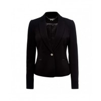 Forever New Lilly Ponte Jacket, $90, http://www.forevernew.com.au/womens-clothing-jackets-coats/lilly-ponte-jacket-22220301?colour=Black