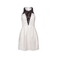 Hussy dynasty lace dress source: Hussy online shop credit: Hussy http://www.hussy.com.au/shop/dynasty-lace-dress/