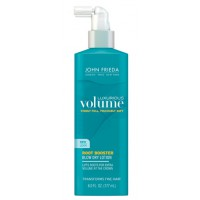 Luxurious Volume Root Booster Blow Dry lotion 177.0 ml http://www.johnfrieda.com.au/ProductDetail/Hair-Care/Luxurious-Volume/Lavish-Lift-Root-Booster