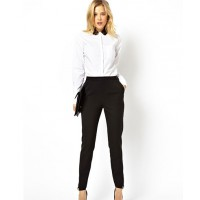 Asos High Waisted Pants with Zip, $49 http://www.asos.com/au/ASOS/ASOS-High-Waist-Trousers-with-Zips/Prod/pgeproduct.aspx?iid=3665162&SearchQuery=black%20high%20waisted%20trouser&sh=0&pge=0&pgesize=36&sort=-1&clr