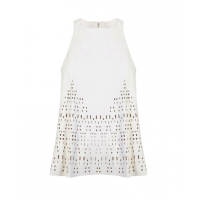 Laser Cut Flair Top, Willow, $650 http://www.willowltd.com/clothing/laser-cut-flair-top/w1/i1032835_1001199/
