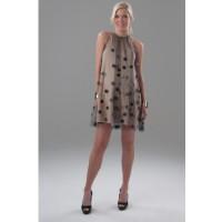 Hewitt Dress, by George Evening http://oriri.com.au/hewitt-dress
