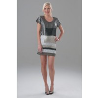 PREGNANT: Sequined Tunic by Gold Hawk http://oriri.com.au/gold-hawke-sequinned-tunic
