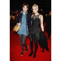 Pixie Geldof at a film opening in London with Alexa Chung 15. http://celebritybabies.people.com/2008/04/03/pixie-geldof-at/