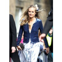Attending a society wedding in London this year. http://www.sofeminine.co.uk/celebrities/cressida-bonas-sp72244.html afcressida5