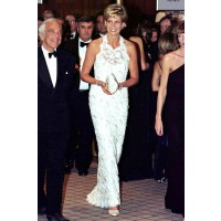 Attending a benefit in Washington in 1996. http://www.marieclaire.co.uk/celebrity/pictures/30982/42/princess-diana-s-iconic-style-moments-fashion-pics-marie-claire-uk.html#index=23