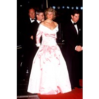 In her frilly days, looking like a fairy tale princess in Catherine Walker in 1987. http://www.marieclaire.co.uk/blogs/suzannah-ramsdale/543592/princess-diana-s-dresses-the-truth-behind-her-most-famous-fashion-moments.html