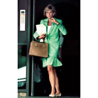 A fashion icon, she was hounded by the media until her dying day. http://www.vanityfair.com/society/2013/09/princess-diana-love-hasnat-khan