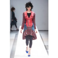 From Junya Watanabe's 2013 collections. http://www.style.com/fashionshows/review/F2013RTW-JNWATNBE