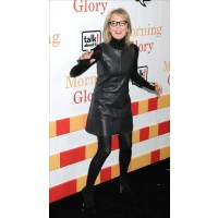Diane Keaton, still stylish at 67. http://thedishingdiva.com/2011/01/26/diane-keatons-fashion-advice-for-rachel-mcadams/
