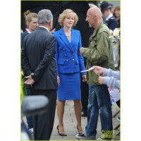 Naomi Watts in character as Diana on the set of the movie. http://www.fanpop.com/clubs/princess-diana/images/31764325/title/naomi-watts-couldnt-not-play-princess-diana-photo