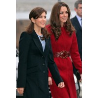 Princess Mary out-styled the lovely Princess Kate in a recent poll. http://au.lifestyle.yahoo.com/new-idea/news/galleries/photo/-/12819723/happy-40th-birthday-princess-mary/12819737/
