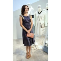 Mary is a supporter of Danish fashion design. http://www.huffingtonpost.com/2013/08/09/princess-mary-fashion_n_3731070.html