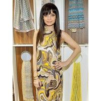 Nicole Ritchie in Missoni. www.posh24.com