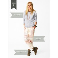 "9. The ""Silk for Slouching"" look from Paltrow's 2013 spring fashion edit. http://www.goop.com/journal/get/217/annual-spring-edit"