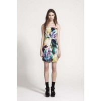 Life With Bird Two Suns Dress $220 http://www.vogue.com.au/fashion/news/galleries/lifewithbird+autumn+winter+2013+lookbook,22677?pos=1#top