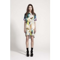 Life with Bird Collide dress $420 http://www.vogue.com.au/fashion/news/galleries/lifewithbird+autumn+winter+2013+lookbook,22677