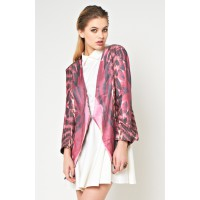 Mink Pink Winged Flight Jacket $159 http://shopmarkethq.com/products/winged-flight-jacket