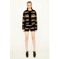 Manning Cartell Gilded Room Short $349 and Jacket $594 http://manningcartell.portableshops.com/store/view/16812/gilded_room_short_1
