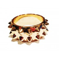 Coco Kitten thick spike bracelet $15. https://www.cocokitten.com.au/search.php?search_query=spike&x=-1122&y=-46/