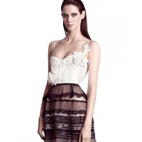 ALEX PERRY Carmelita Tiered Lace A-Line Dress http://www.ardordesigner.com.au/product_info.php?cPath=12_18&products_id=4029