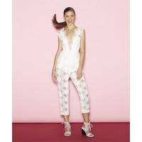 ALICE MCCALL Magnolia Jumpsuit in White http://www.alicemccall.com/magnolia-jumpsuit-white.html