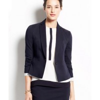 Anne Taylor One button jacket http://www.anntaylor.com/tall-cotton-sateen-one-button-jacket/331639?colorExplode=false&skuId=15825322&catid=cat140012&productPageType=search&defaultColor=1878