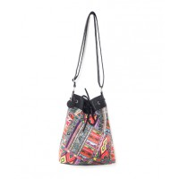 Billabong Girls Romily Bag Fiesta Brights, $39.99, billabonggirls.com.au
