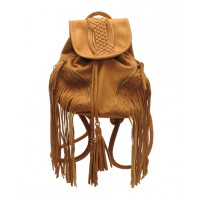 Alibi Navajo Fringed Bag, $59.95, alibionline.com.au
