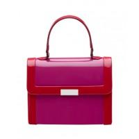 Olga Berg Patent Ladylike Bag, $89.95, olgaberg.com.au