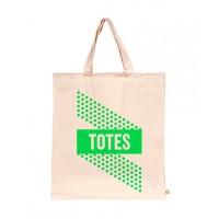 Materialistic Totes Bag, $40, materialistic.com.au