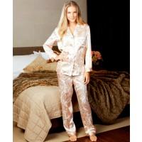 Gingerlilly - Belinda satin paisley pyjama http://www.gingerlilly.com.au/p/belinda/BELINDA