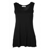 Layer'd A-line Tank, Birdsnest, $59 http://www.birdsnest.com.au/brands/layerd/30939-a-line-tank-1#Black