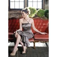 Asymmetrical - Bonita Dress, Henry Roth http://www.henryroth.com.au/gown/bonita/?order=date