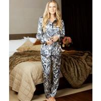 Gingerlilly - Briana satin paisley pyjama http://www.gingerlilly.com.au/p/briana/BRIANA