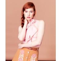 Bahlo Daphne Blouse $50.00 http://www.bhaloshop.com/product/daphne-blouse