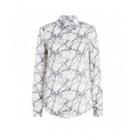 Zimmermann Precocious Bow Shirt #350.00 http://www.zimmermannwear.com/the-latest/precocious-bow-shirt.html