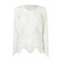 Sass and Bide Honour among thieves top $450.00 http://www.sassandbide.com/eboutique/the-latest/honour-among-thieves.html