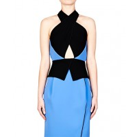 Dion Lee Neck Halter Top $650.00 http://www.greenwithenvy.com.au/product_details.php?id=826242#