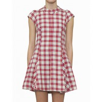 Ryder Indiana Flannel Dress Red $149.00 http://ryderlabel.com/collections/all/products/indianna-flannel-dress-red-check