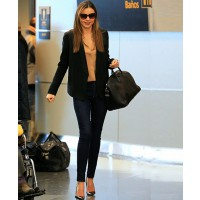 Miranda Kerr does casual friday in style http://www.justjared.com/photo-gallery/2794357/miranda-kerr-treasure-yourself-power-thoughts-for-my-generation-author-02/Jennifer%20Lopez:%20Store%20Opening%20Events%20with%20Casper%20Smart!%20goo.gl/fb/SM5pb/Jenni