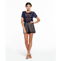 Alice McCall Melanite Top $369.00 http://www.alicemccall.com/shop/item/melanite-top-lolite-blue