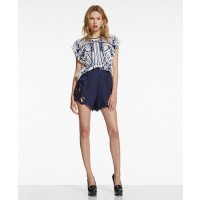 Alice McCall Deep Sea Short Navy $229.00 http://www.alicemccall.com/shop/item/deep-sea-short-navy-pre-order